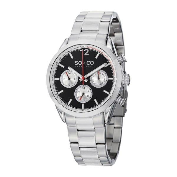 Pánske hodinky Monticello Watch Black