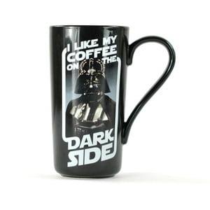 Hrnček na latte v darčekovom balení Star Wars™ Darth Vader