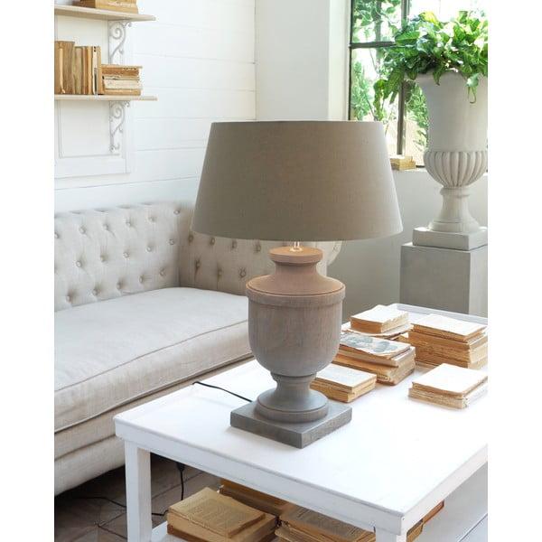 Stolná lampa Mango Colonial