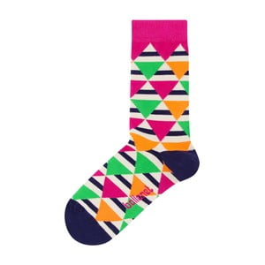 Ponožky Ballonet Socks Circus,veľ. 36-40