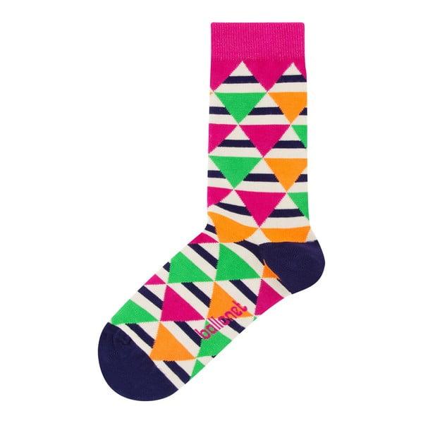 Ponožky Ballonet Socks Circus, veľkosť41-46