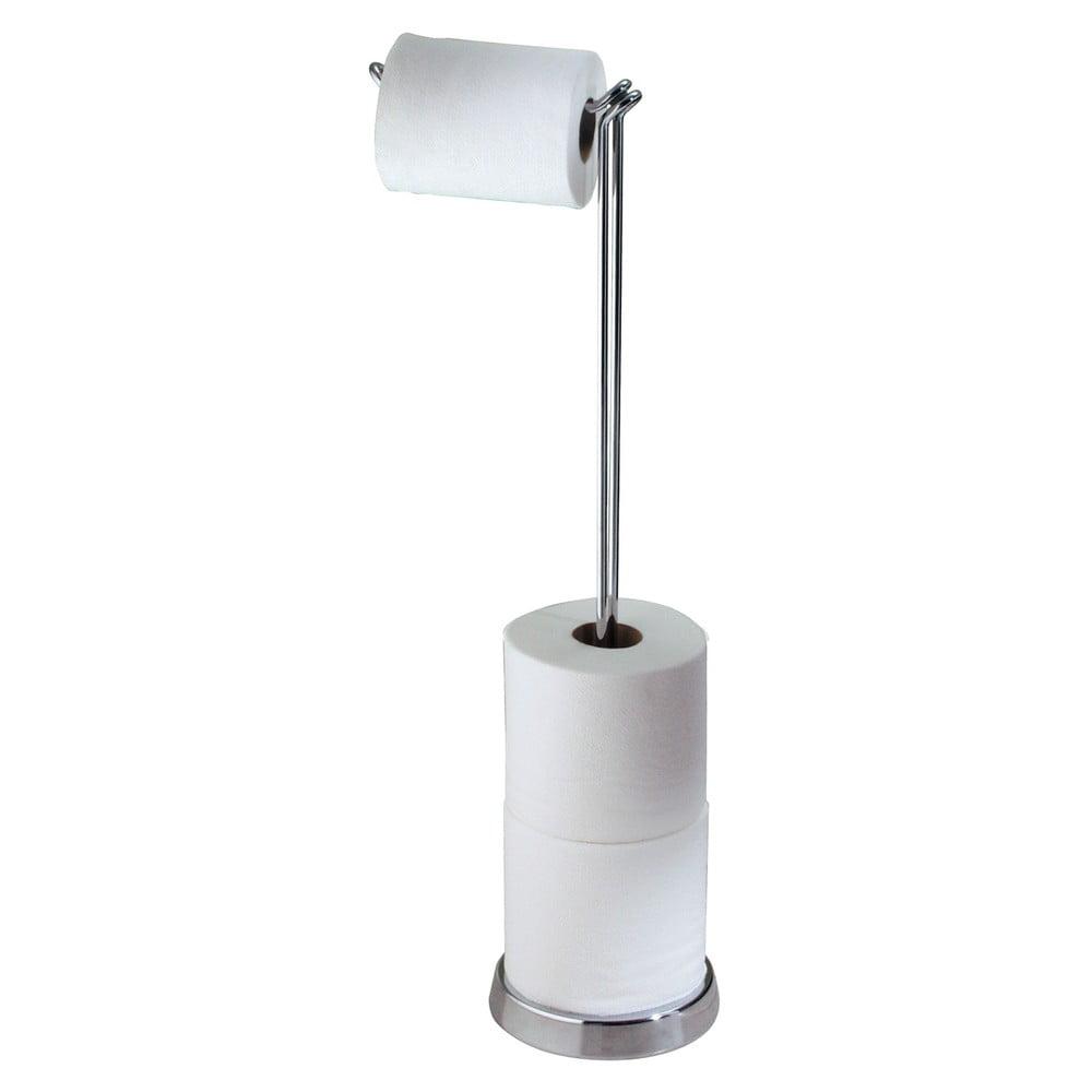 Stojan na toaletný papier iDesign Classico, výška 62 cm