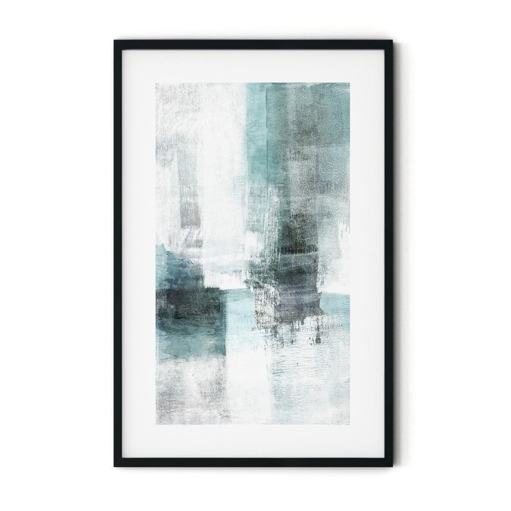 Plagát v ráme Insigne Alec, 70 x 110 cm