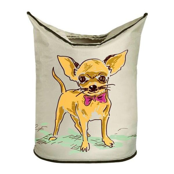 Kôš na bielizeň Little Chihuahua