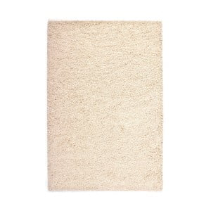 Biely koberec Universal Catay, 125 x 67 cm