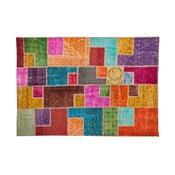 Vlnený koberec Allmode Multi, 150x80 cm