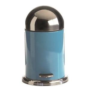 Modrý pedálový kôš Galzone 3 litre