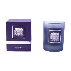 Sviečka s vôňou levandule a limetky Villa Collection, 9cm
