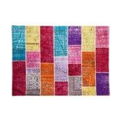 Vlnený koberec Allmode Yan Dar, 200x140 cm