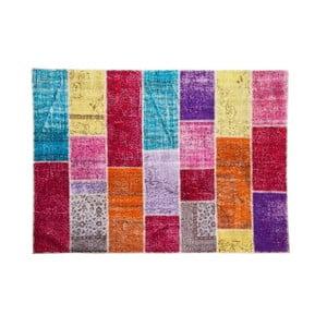 Vlnený koberec Allmode Yan Dar, 150x80 cm