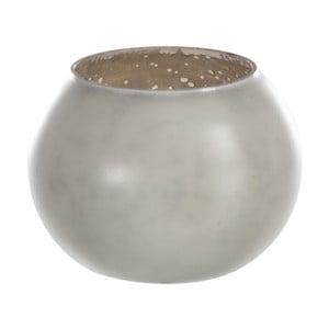 Kalíšok na čajovú sviečku Vetro Bianco