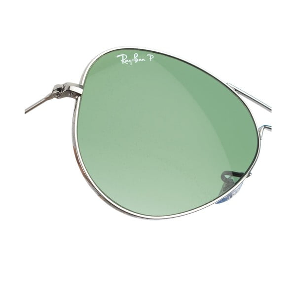 Unisex slnečné okuliare Ray-Ban 3026 Green 58 mm