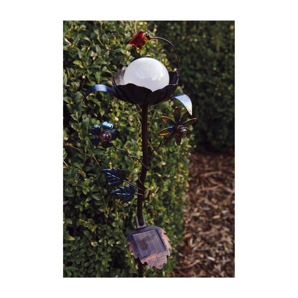 Zapichovacie solárne svetlo na záhradu Arian