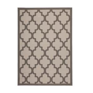 Hnedý koberec Maroc 80x150 cm