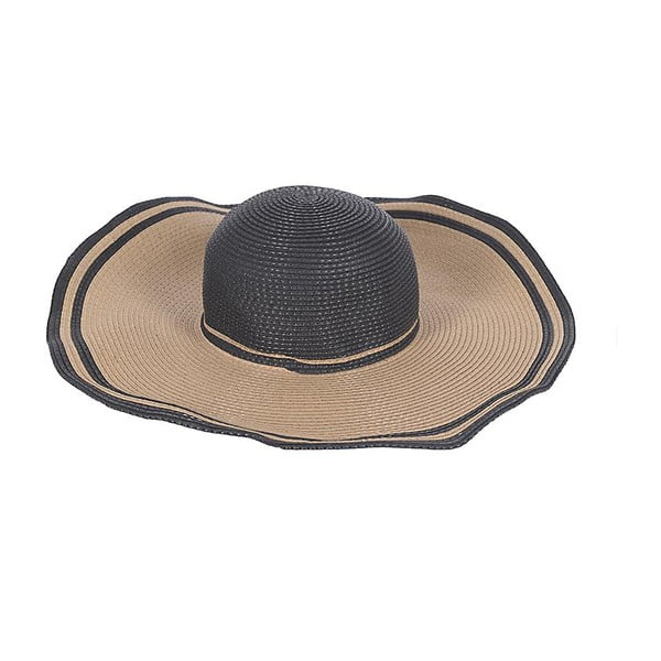 Slamený klobúk Natural Blue