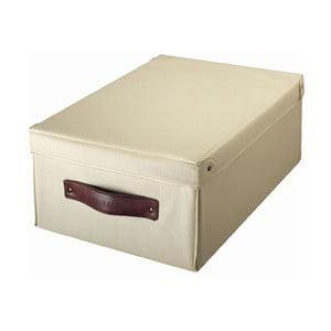 Bavlnený box Sense Medium 41x33 cm