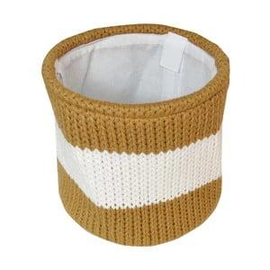 Úložný košík Wool Rond
