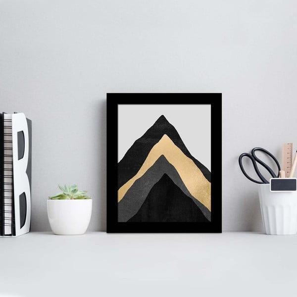 Obraz Alpyros Caressto, 23 × 28 cm