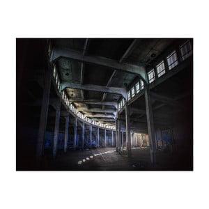 Obraz na plátne Styler Tunnel, 115 x 87 cm