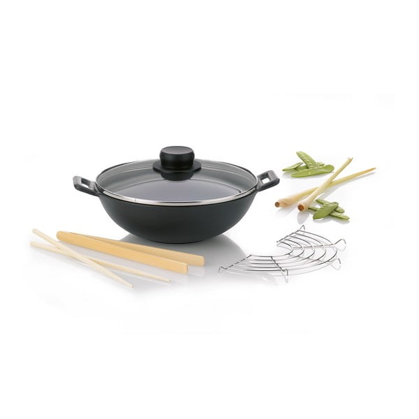 Wok set Kela Mini