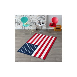 Kuchynský koberec USA, 134x200 cm
