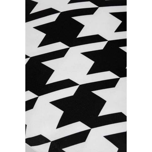 Vankúš s výplňou Geomet V2, 45x45 cm