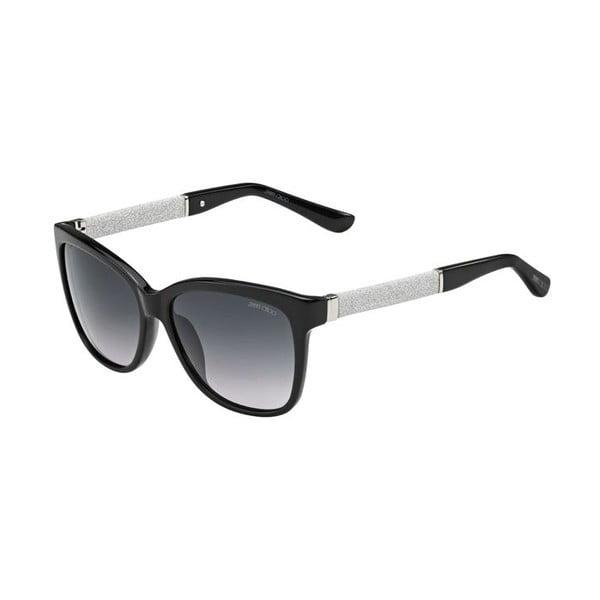 Slnečné okuliare Jimmy Choo Cora Black White/Grey