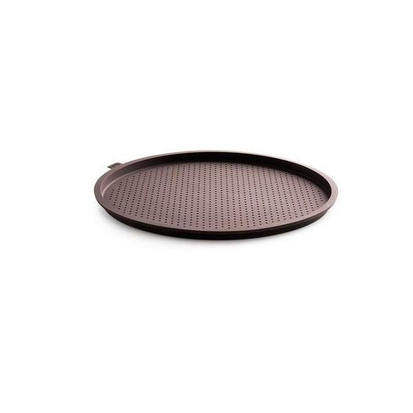 Silikónová forma na pizzu Lékué, 36 cm