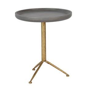Odkladací stolík Lova, 39 cm