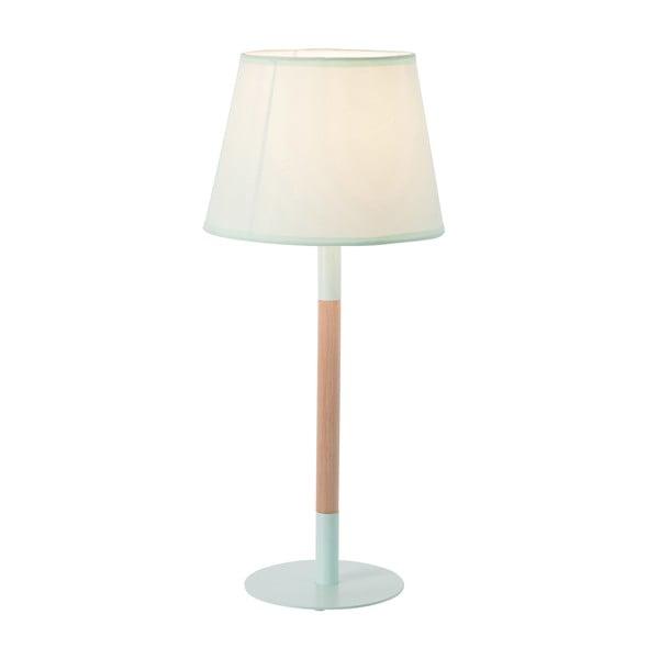 Stolová lampa Vintage Green