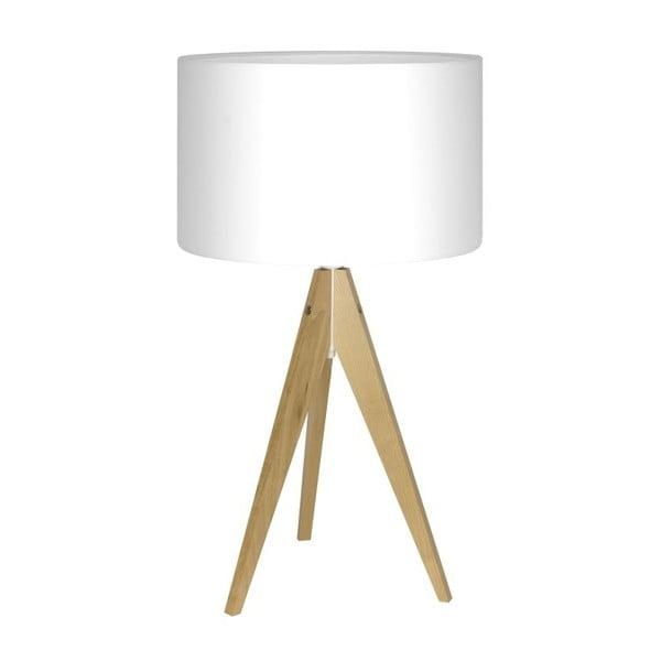 Stolová lampa Artist Birch/White Oak