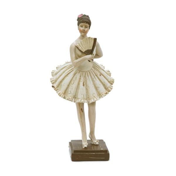 Dekoratívna soška Bolzonella Ballerina