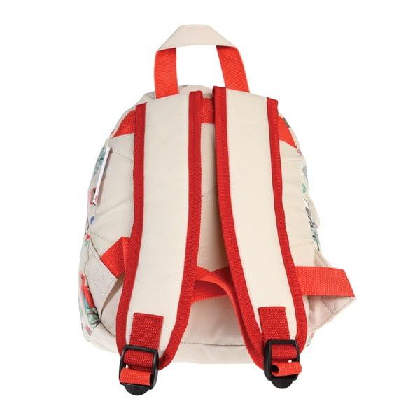 Detský batoh s motívom Červenej Čiapočky Re× London Red Riding Hood