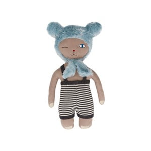 Bavlnená plyšová hračka OYOY Topsi Bear