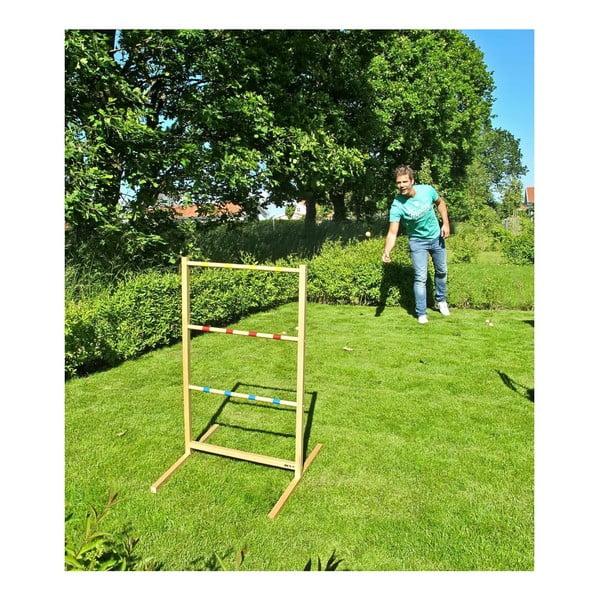 Záhradná hra pre celú rodinu Spin Ladder Original