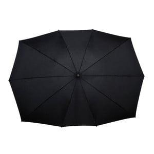 Obdĺžnikový dáždnik pre dvoch Ambiance Falconetti tti