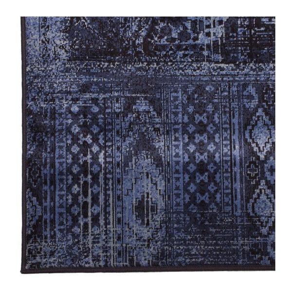 Koberec Vintage Blue, 170x240 cm