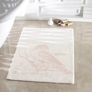 Kúpeľňová predložka Cuckoo Powder, 40x60 cm