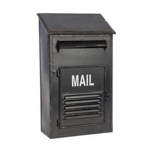 Poštová schránka Mail, 24x12,5x41 cm
