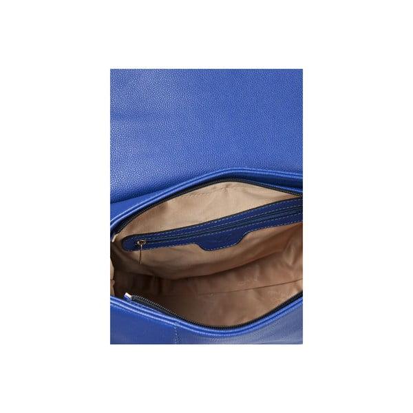 Kabelka Acqua di Perla Donnatello Blue Flap