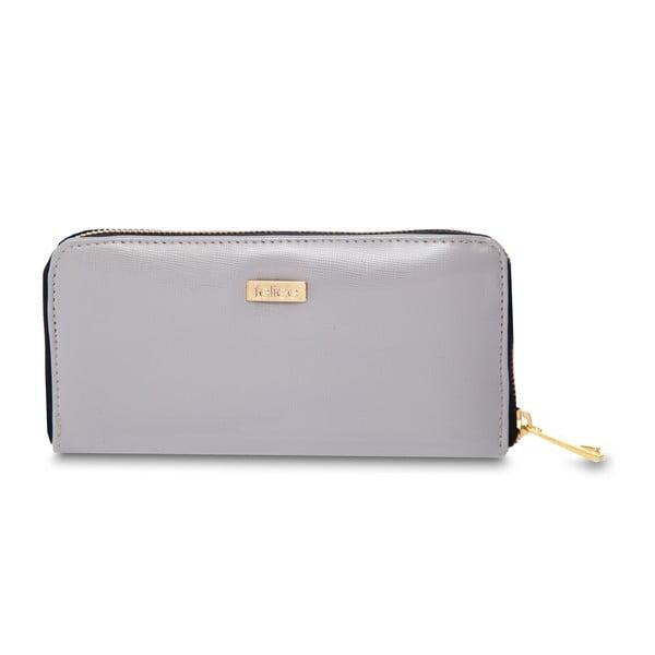 Peňaženka P02 Light Grey