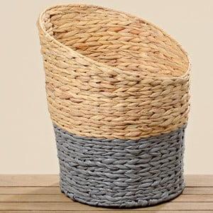 Pletený kôš na prádlo Nicki