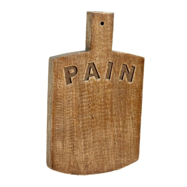 Drevená doštička Antic Line Pain