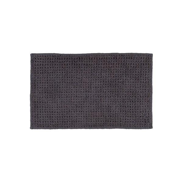 Kúpeľňová predložka Revi 50x80 cm, sivá