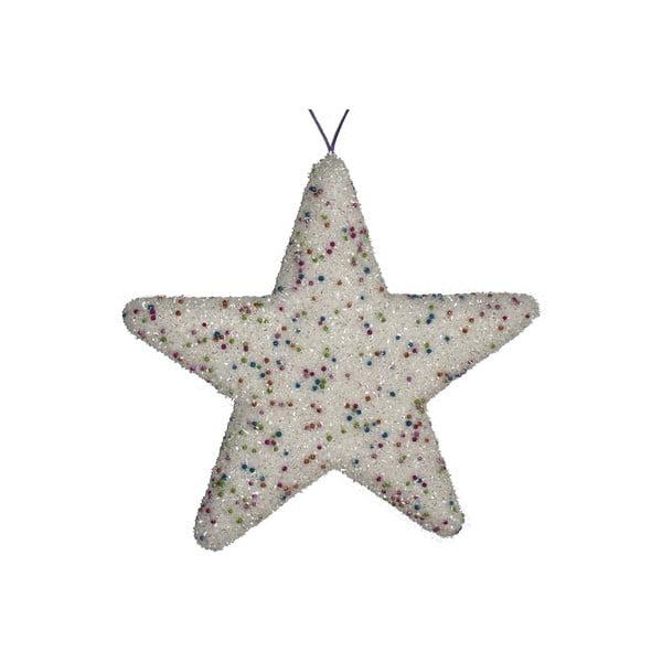 Závesná hviezda Maxi Star, 40 cm