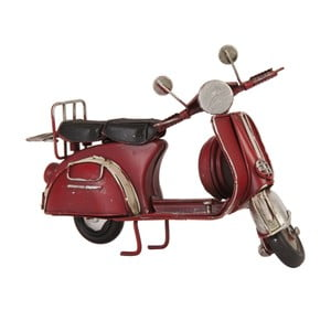 Dekoratívny objekt skútru Scooter