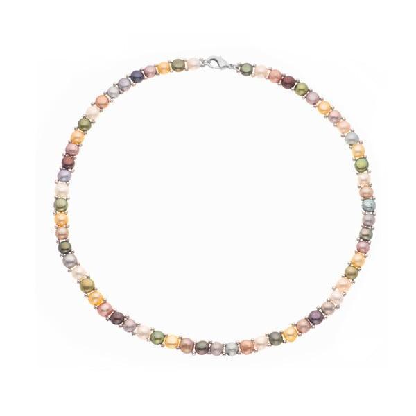 Náhrdelník s riečnymi perlami Hara