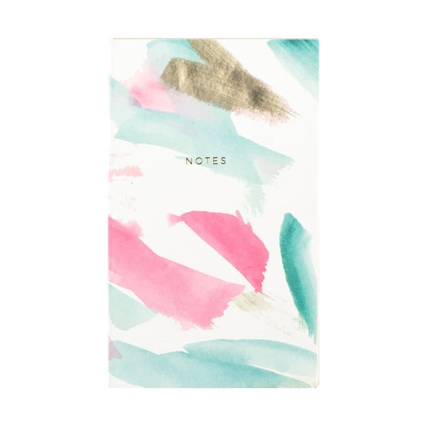 Zápisník Confetti