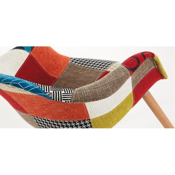 Jedálenská stolička  La Forma Kenna