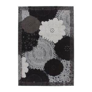 Koberec Hypnosis 516 Gray, 80x150 cm